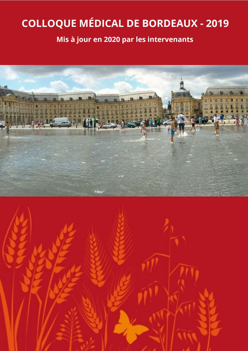Colloque médical de Bordeaux